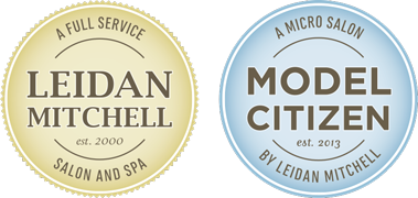 Leidan Mitchell Salon and Spa